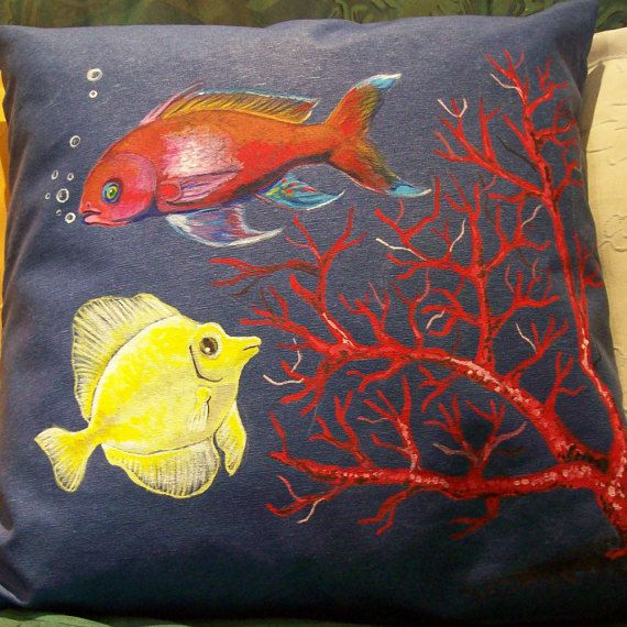 Ritratti di animali su federa cuscino 40x40cm