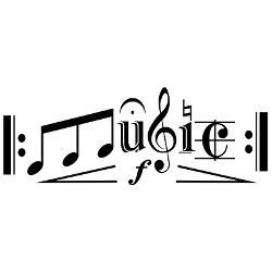 This might be a fun wall decal in my Let's Play Music classroom. http://www.letsplaymusicwithgina.blogspot.com