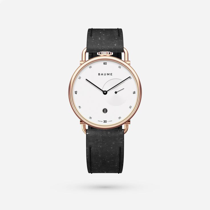 Baume Watches Baumewatches On Pinterest