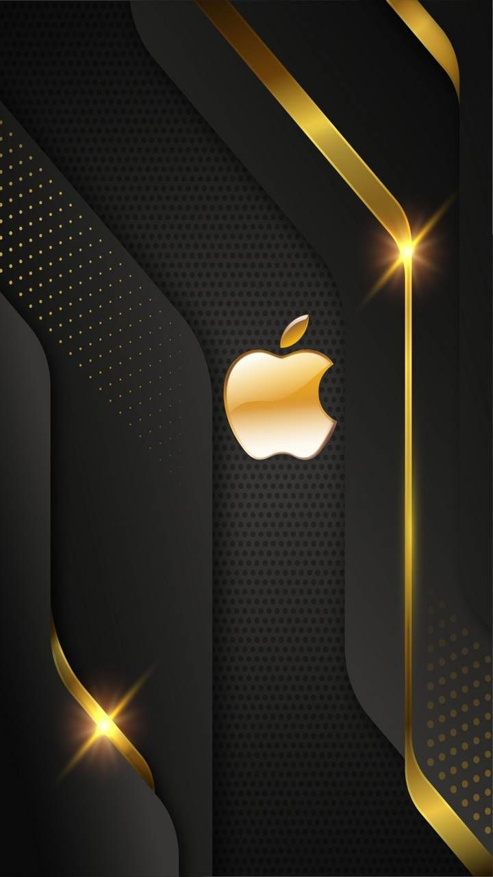 Download Apple Vip Gold Wallpaper By 79anubis19 9e Free On Zedge Now Browse Millions Of Apple Logo Wallpaper Iphone Apple Wallpaper Iphone Wallpaper Logo