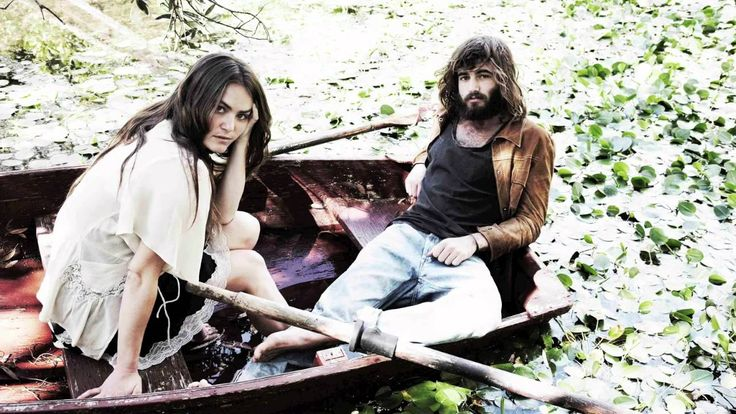 Angus & Julia Stone - The Wedding Song (Great quality) (Song Adrienne wants Cory to sing at the wedding.)