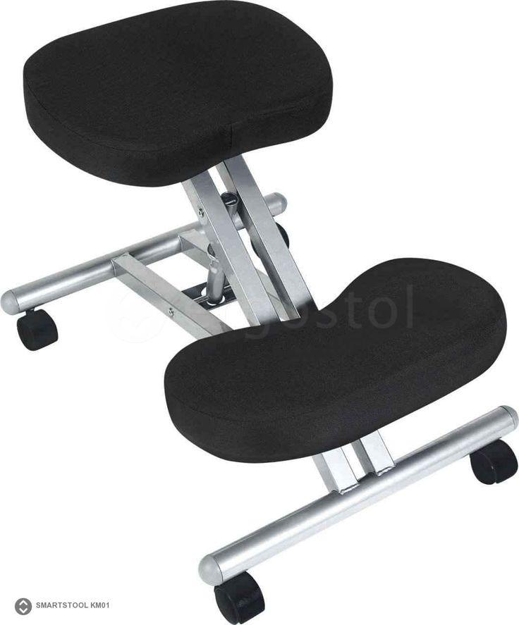 Коленный стул Smartstool KM01 для правильной осанки