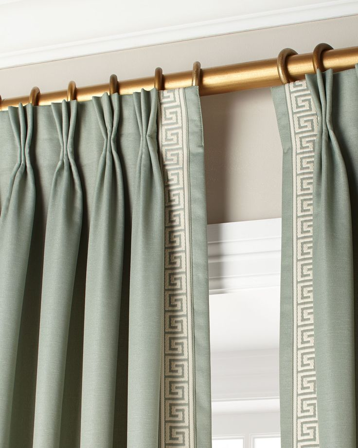 1000 Ideas About Curtain Trim On Pinterest Drapery Panels Drapery Ideas And Drapery Styles