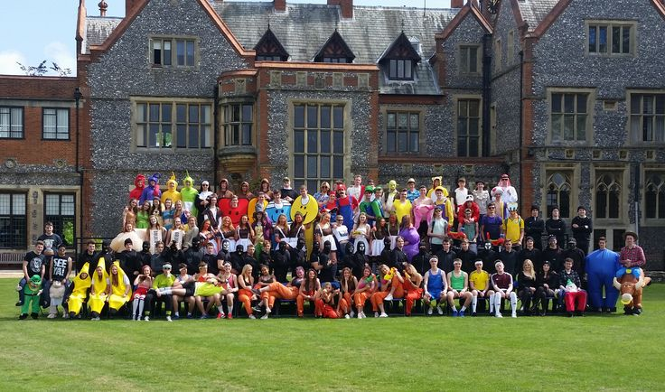 Leavers' Day 2016