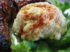 Golden Corral Restaurant : Cajun Potato Salad