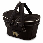 Wake Forest Picnic Basket