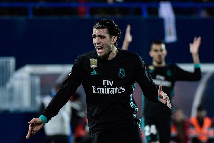 FICHAJES | El futbolista del Real Madrid que interesa a la Roma