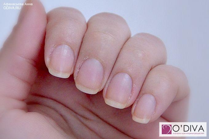 Снятие перманентного лака для ногтей. Афанасьева Анна. http://odiva.ru/~yivAa  #гельлак #шеллак #shellac #bluesky #блюскай #дизайнногтей #ногти #идеиманикюра #маникюр