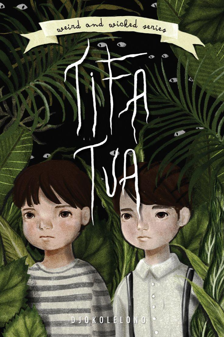 Weird & Wicked Series 6: Tifa Tua by Djokolelono