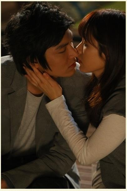 Personal Taste - my favorite K-drama of all time!!!!!!!!