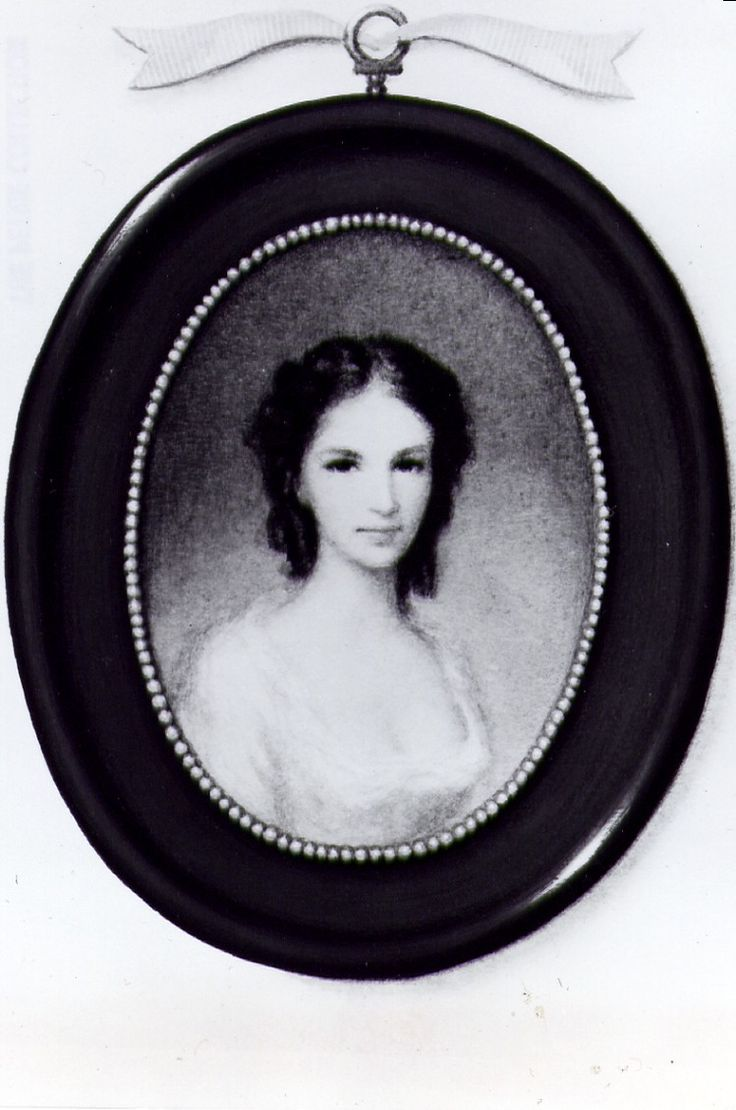 Laura Secord, my great great great grandmother.  So proud of you!