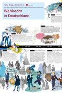Cover Falter Zeitleiste Wahlrecht (© bpb)