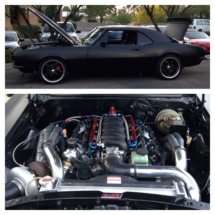 Ls1 Supercharger Magnuson: 59 Best Twin Turbo LS1 Images On Pinterest