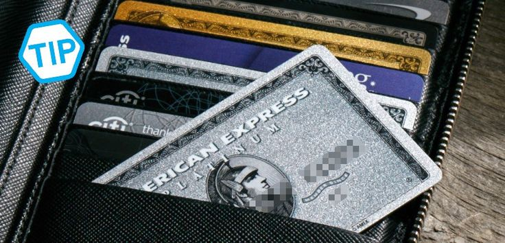 Tip: Add Authorized Users on Your American Express Platinum Card