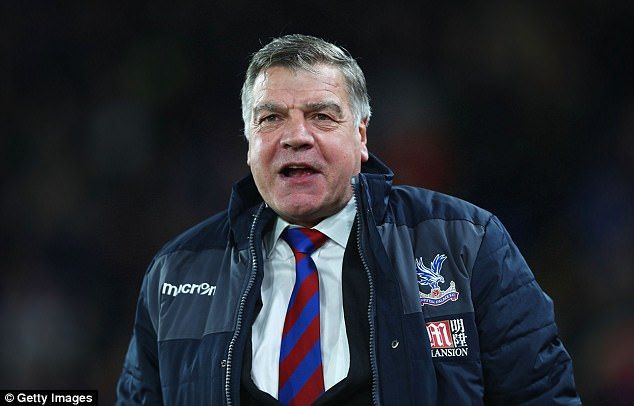 #Allardyce appointed #Everton manager
