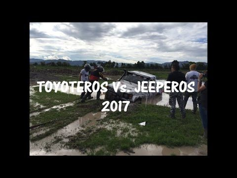 Toyoteros Vs. Jeeperos 2017  Naves 4x4 | La web oficial del 4×4 en Colombia
