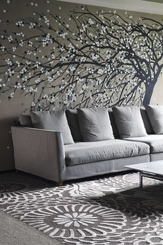 71 best decorative wall decals images on pinterest | home
