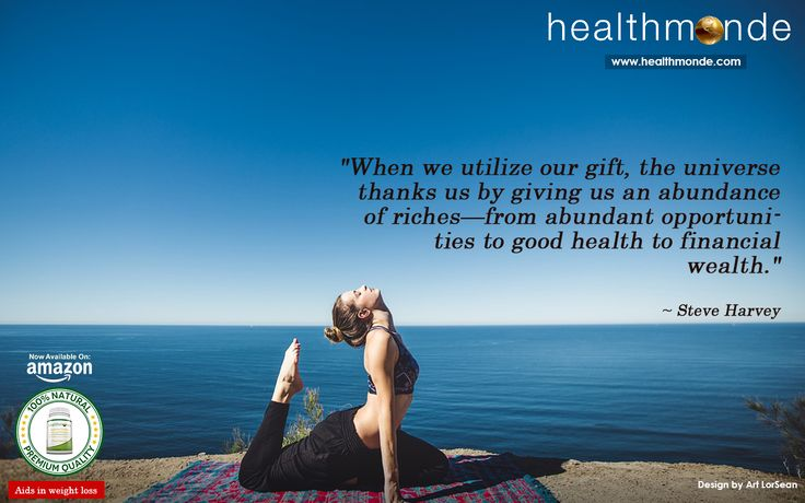 """https://www.healthmonde.com/  """"When we utilize our gift, the universe thanks us by giving us an abundance of riches""""from abundant...    AMAZON : https://www.healthmonde.com/"""