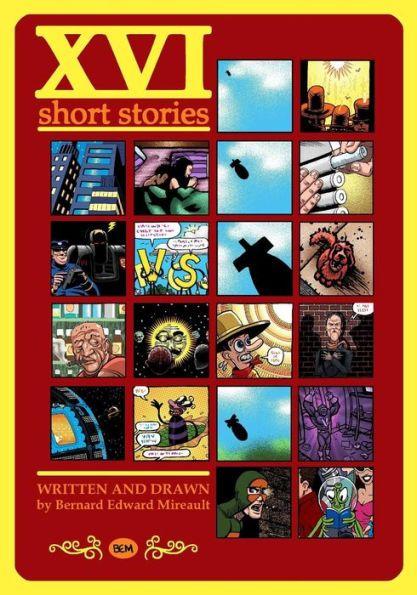 XVI Short Stories