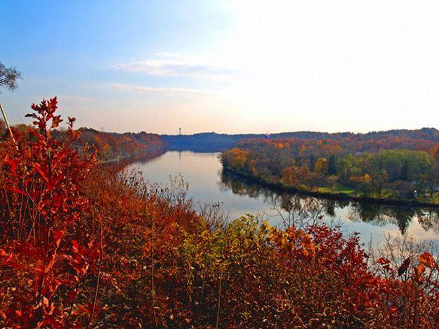 Schenectady, NY- The Mohawk