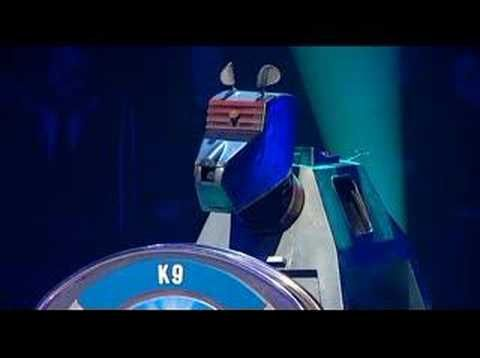 Day 27 Favorite Interview--Doctor Who cast on the Weakest Link. It's not really an interview, but it's close enough and it's funny!