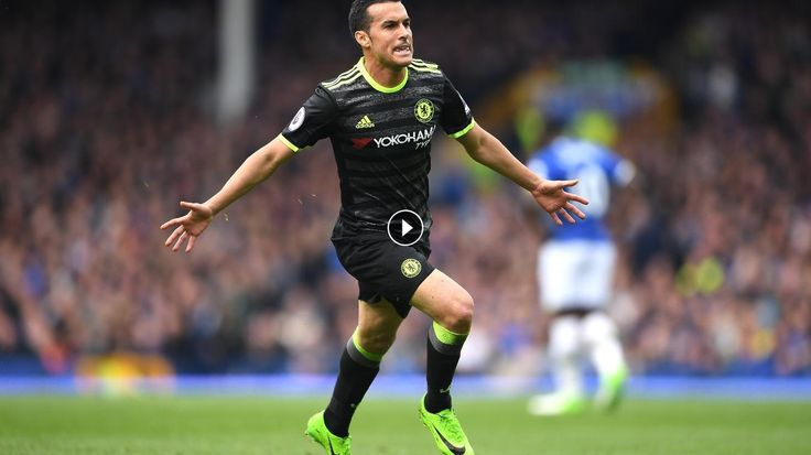 Extended Video: Everton vs Chelsea Highlights and All Goals Online - Premier League - 30 April 2017 - FootballVideoHighlights.com. You are watching fu...