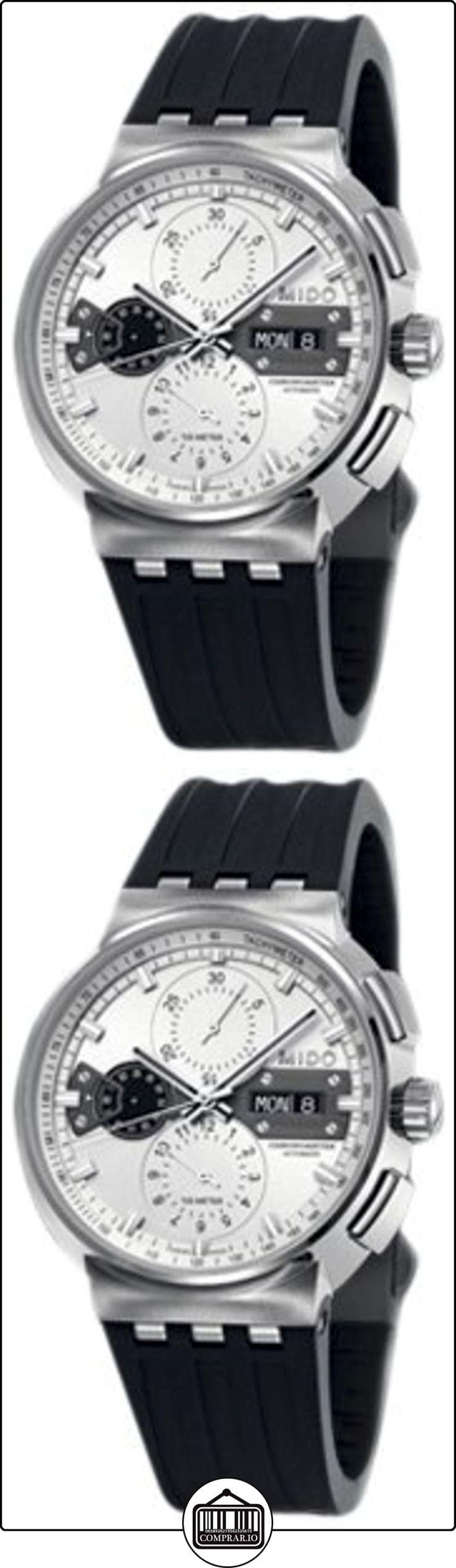 Reloj Mido caballero M0066151703100  ✿ Relojes para hombre - (Lujo) ✿