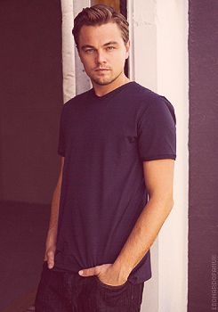Leonardo DiCaprio... aka my original celebrity crush.evergreen...