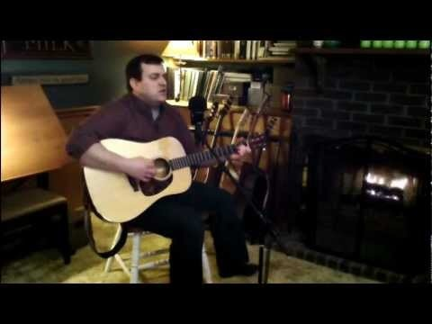how to play i fought the law on acoustic guitar
