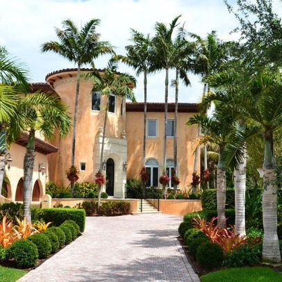 143 best images about outdoor ideas on pinterest pool for Landscape design miami