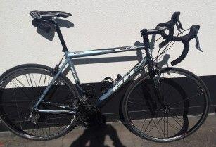 BH bicicleta carretera talla L