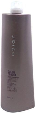 joico - color endure violet shampoo (33.8 oz.)