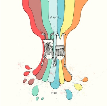 Vero Gatti Illustration