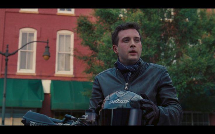 KBC Helmet – American Reunion (2012) Movie Scene