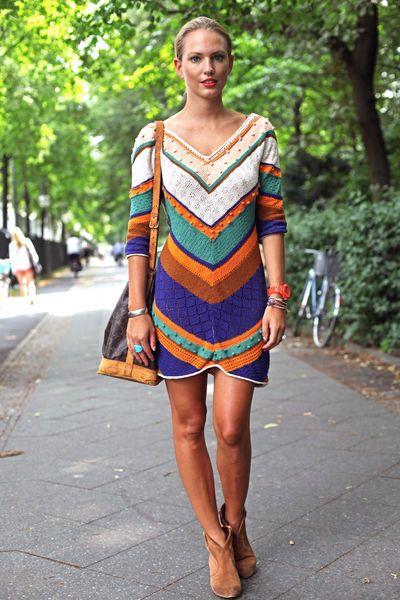 Berlin Fashion Week Streetstyle