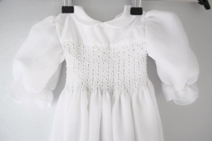 Christening gown #selfmade IIIII