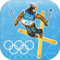 Sochi 2014 Olympic Winter Games: Ski Slopestyle Challenge par PulsePlay