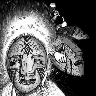 Behind every successful brand, there's a story #brandvideo #brandfilm #addfilm #startupvideo #animatioservices #ArunachalPradesh #freefolkstudio #FilmDesign #conceptart #ink #blackandwhite #mask #maskcurving #tribaltatoo