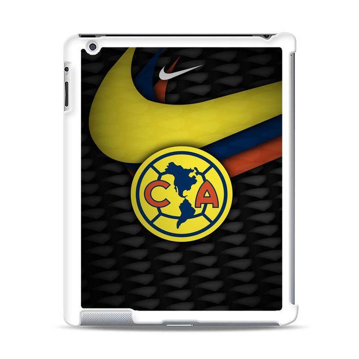 AMERICA AGUILAS iPad Case