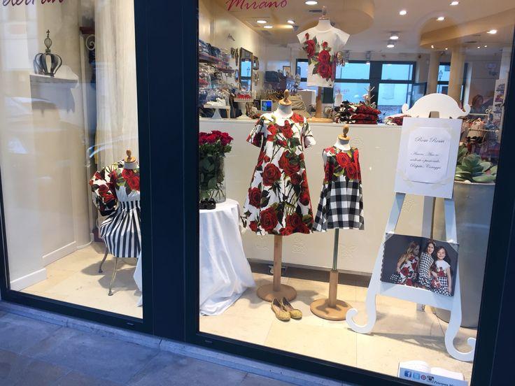 PeterPan Mirano Venice Italy Dolce&Gabbana
