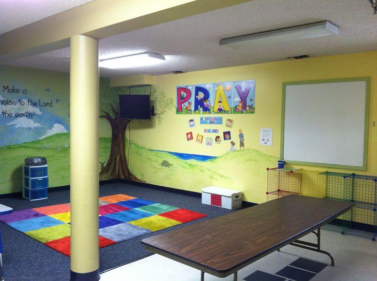 43 Best Church Children S Room Images On Pinterest