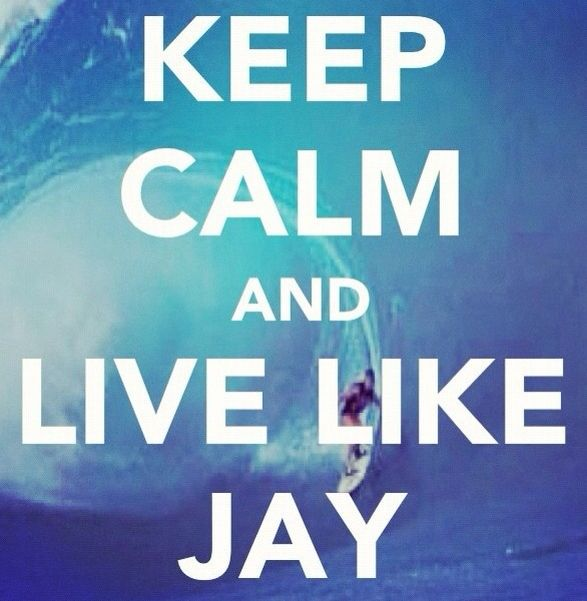 Keep on and live on