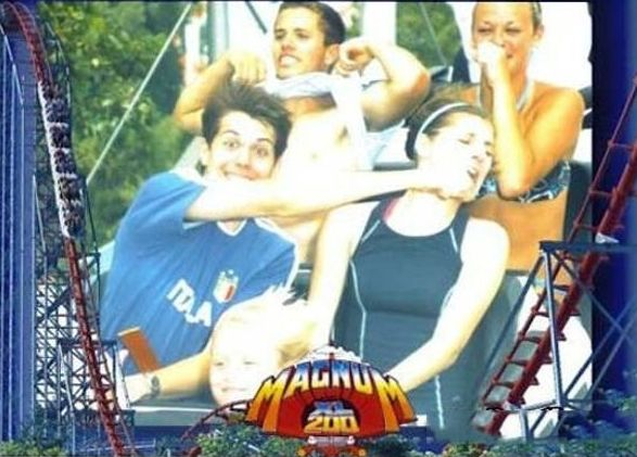 50 Of The Most Amazing And Impressive Pictures Ever Taken On Amusement Park Ridesthe princess bride
