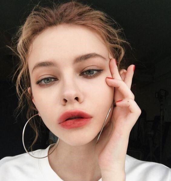 Kira Rausch ͗�어스타일 ̕�이디어 ˕�은머리 ʸ�머리 ̊�타일