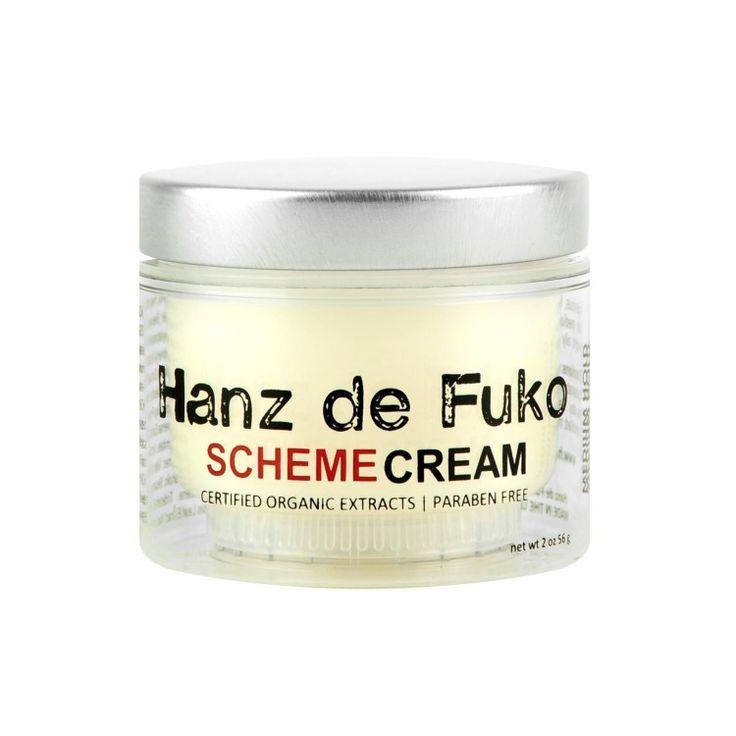 MEDIUM HOLD MEDIUM SHINE | Testpiloterna  Recension av Hanz de Fuko Scheme Cream