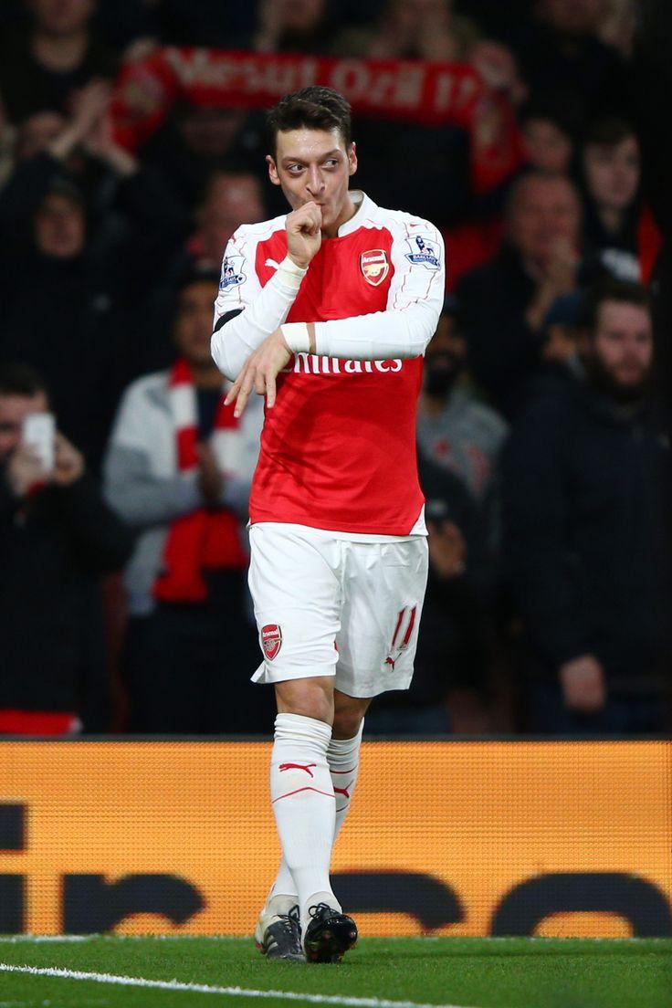 Ver un partido del Arsenal
