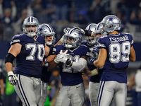 The Dallas Cowboys can become the first team in the NFL to punch their ticket to the playoffs this season. What scenarios need to unfold for Dallas to secure its spot in the tournament?