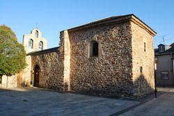 Iglesia de Santo Tomás de las Ollas. Ponferrada