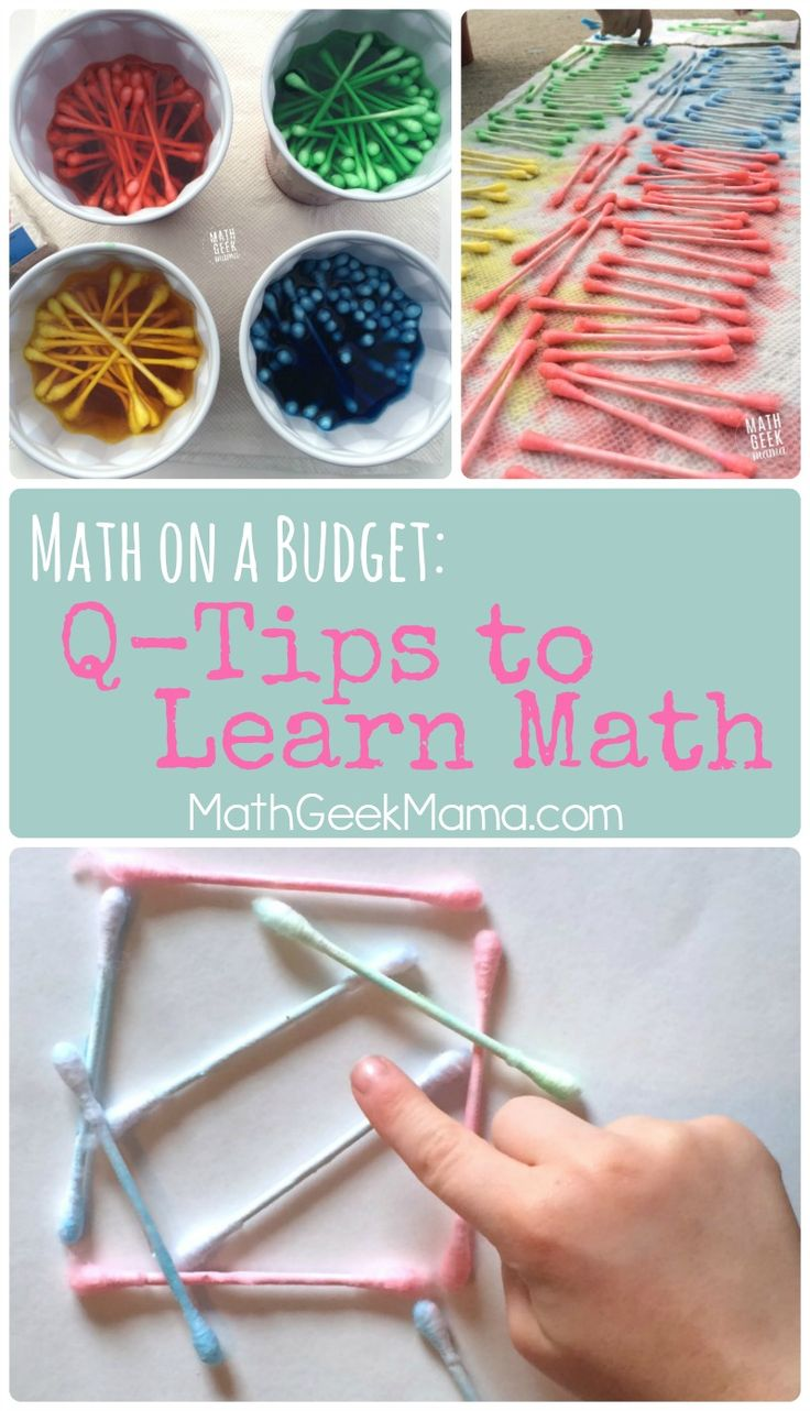 295 best Math: Preschool Skills images on Pinterest | Preschool ...