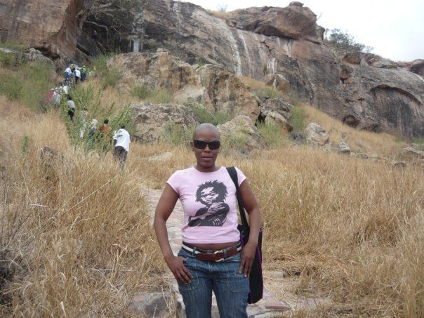 Mapungwubwe World Heritage Site, Limpopo, South Africa